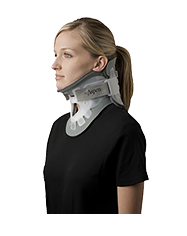Neck Braces and Cervical Collars