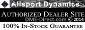 Allsport Dynamics Authorized