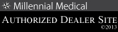 Millennial Medical Authoized