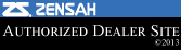 Zensah Authorized