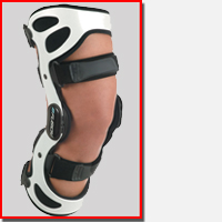 Best ACL Knee Brace Products For Returning to Sports