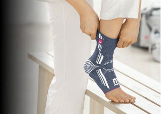Achilles Tendonitis Support Braces