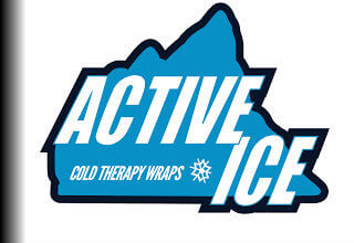 Active Ice: Cold Therapy Pack/Wraps