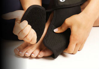 Ankle Ice Packs - Top Rated Ankle Ice Pack & Ankle Ice Wraps for Ankle Injuries