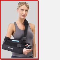 Arm Brace: Braces for Tendonitis, Tennis Elbow In Short & Full Length, Hinged Varieties