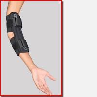Elbow Splints for Tennis, Ulnar Nerve Injuries, Sleeping, & Golfer's Pain