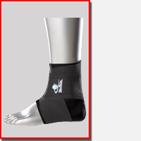 Professional Figure 8 Ankle Braces