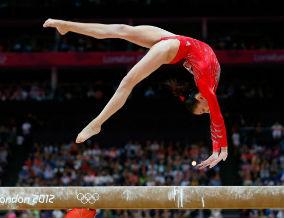 Gymnastics Braces