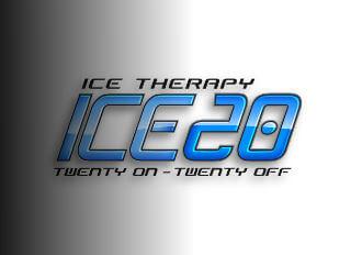 ICE20 Ice Compression Wraps