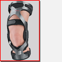 Orthopedic Knee Braces And Supports for Injuries, Arthritis