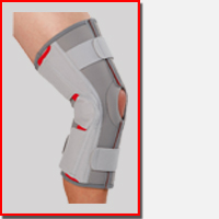 Otto Bock Knee Braces