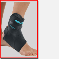 PTTD Brace Products for Posterior Tibial Tendon Tendonitis & Dysfunction