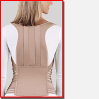 Posture Brace: Support and Corrective Braces