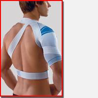 Shoulder Braces, Shoulder Straps, and Shoulder Support for Pain and Injury Relief