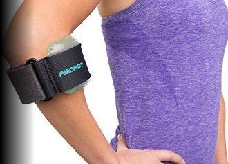 Aircast Elbow Brace Accessories