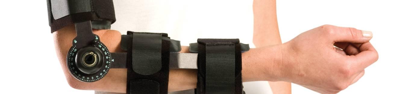 Aircast Elbow Braces
