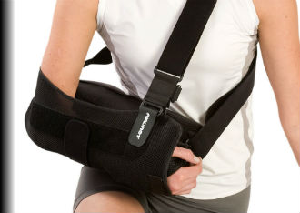 Aircast Shoulder Supports and Braces