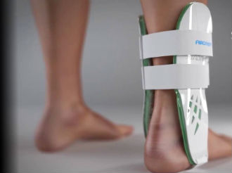 Aircast Splint Ankle Products With AIr Cast Technology