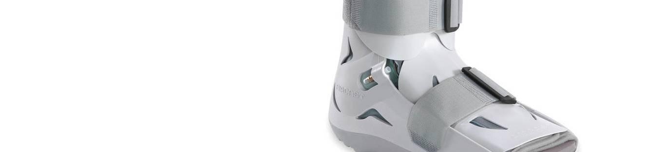 Aircast Walking Boots