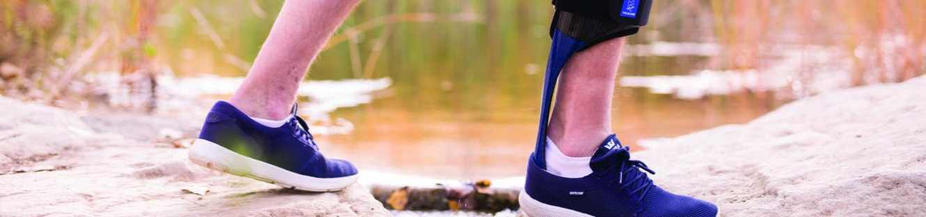Ankle Foot Orthosis (AFO Brace)