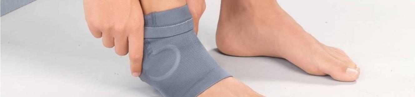 Ankle Sleeves