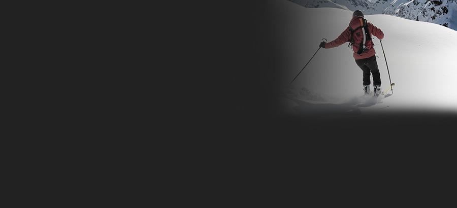 Skiing Braces for Ski Injuries