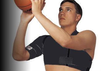 Basketball Shoulder Sleeve & Basketball Shoulder Brace Products