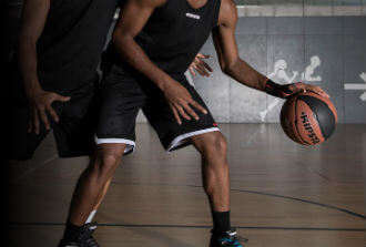 Basketball Wrist Braces and Wraps for Support
