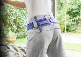 Bauerfeind Back Brace, Support