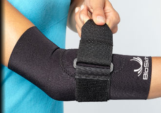 Bio Skin Elbow Braces and Supports