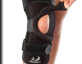 Bio Skin Knee Braces