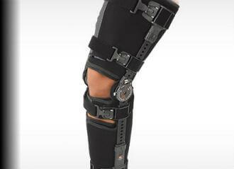 Bledsoe Post-Op Knee Brace