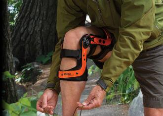 Bledsoe Unloader Knee Brace, OA