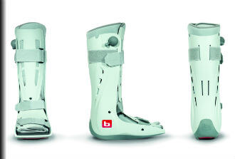 Bledsoe Boot Products for Walking