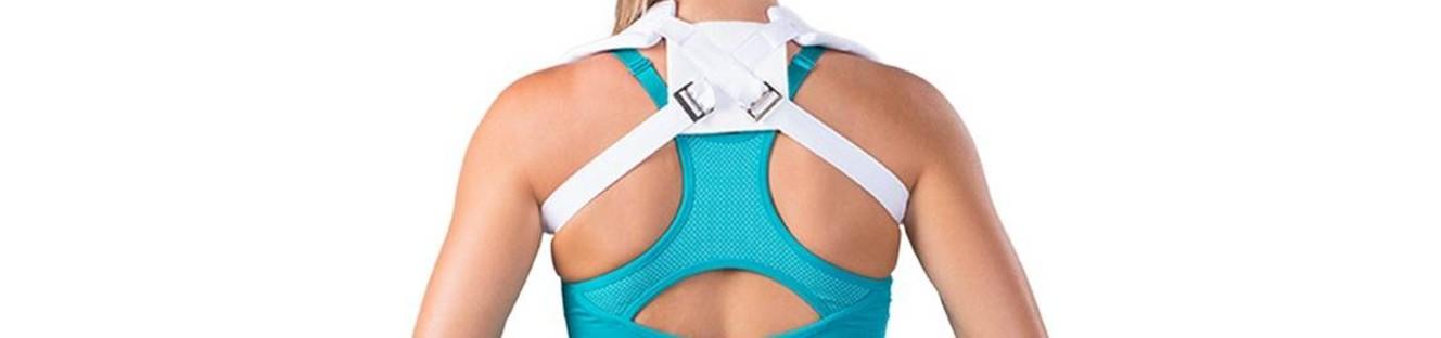 Clavicle Brace, Support, Splint, Strap