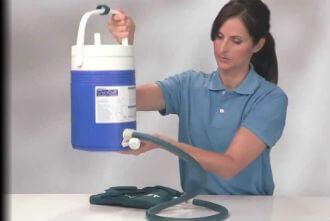 Cryo/Cuff -  Aircast Cold Therapy