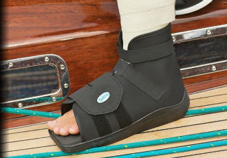 Darco Boots: Walking & Surgical Styles