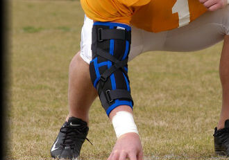 Football Elbow Brace Collection