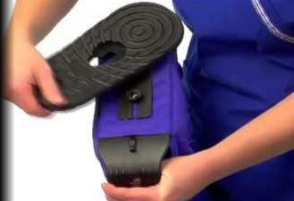 DeRoyal Foot Brace Products For Protecting Your Feet: