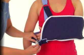 DeRoyal Shoulder and Arm Slings