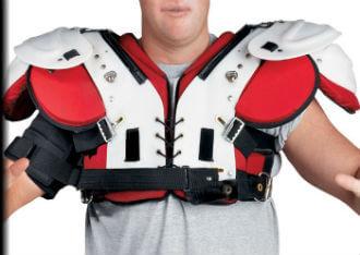 Donjoy Shoulder Braces, Slings