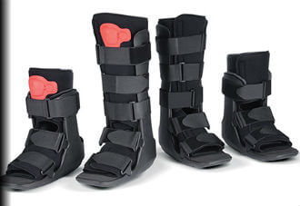 Donjoy Walking Boots