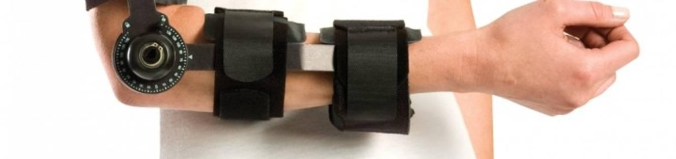 Dynamic Elbow Splints