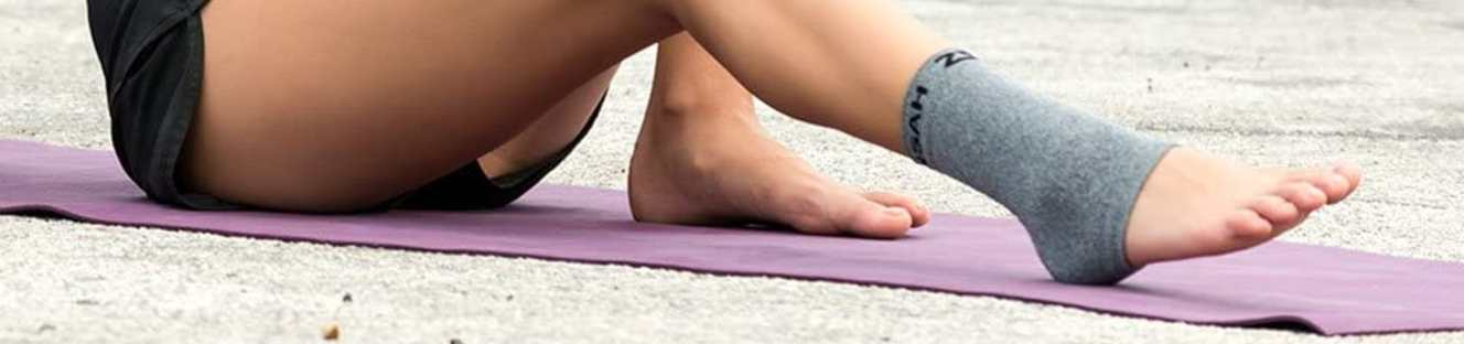 Elastic Ankle Braces