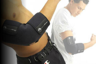 Elbow Ice Pack - Ice It With An Elbow Ice Wrap From All The Best Names