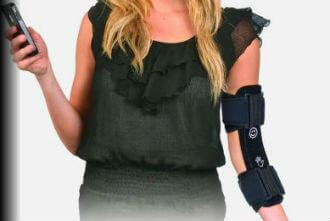 Elbow Splints for Tennis, Ulnar Nerve Injuries, Sleeping, & Golfer's Pain