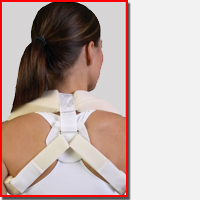 Clavicle Brace, Clavicle Support, Clavicle Splint, Clavicle Strap, & Figure 8 Splint Products