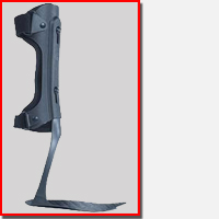 Ankle Foot Orthosis (AFO Brace) Products: Dynamic, Plastic, Carbon Fiber