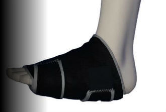 Foot Ice Pack Products - Top-Rated Foot Ice Wrap Models for Plantar Fasciitis, and Broken Foot Pain