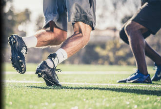 Football Ankle Braces for Support